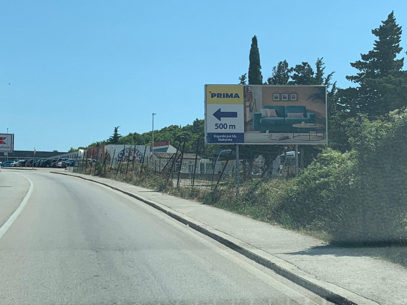 Makarska 4 i 5 - Media oglasi d.o.o. - Zadar